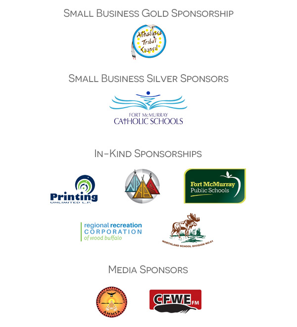 2019 RARA Small Business Sponsors